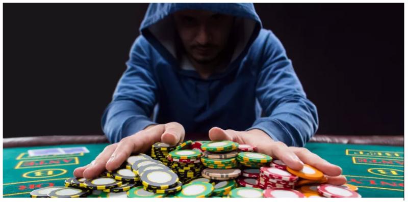 【GG扑克】四月线上赛事统计概况