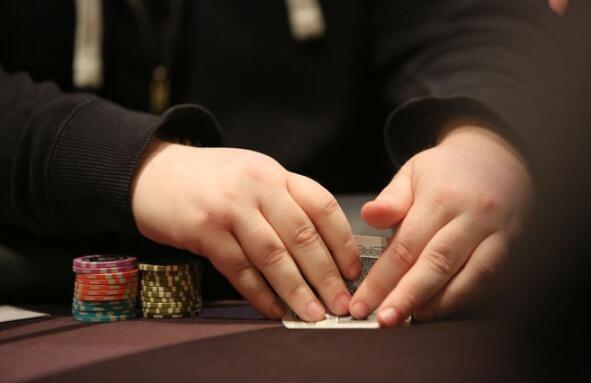 【GG扑克】如何做到良好的平衡