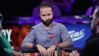 【GG扑克】Daniel Negreanu给新手的7条黄金建议