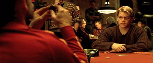【GG扑克】德州扑克心理博弈:看穿你的对手!