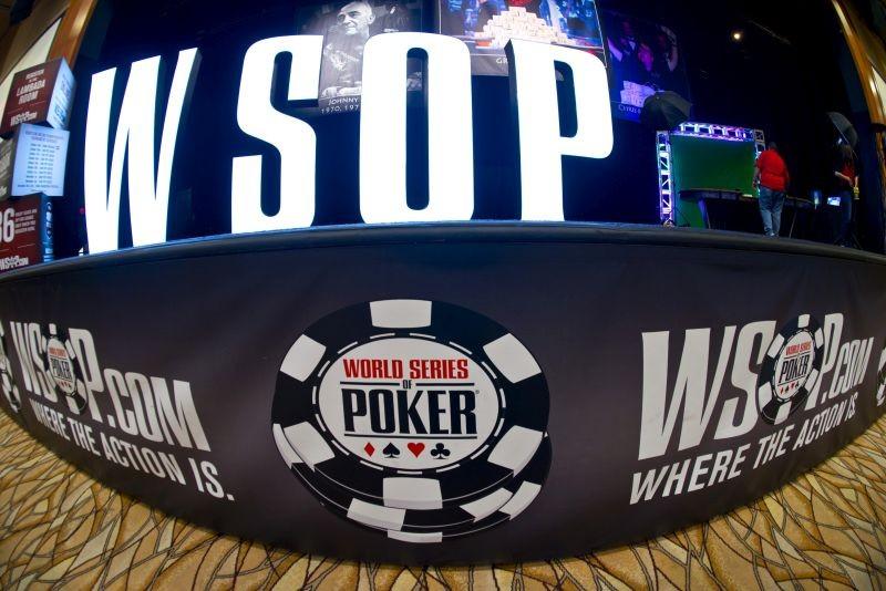 【GG扑克】WSOP更新相关规定以整治行动迟缓的玩家
