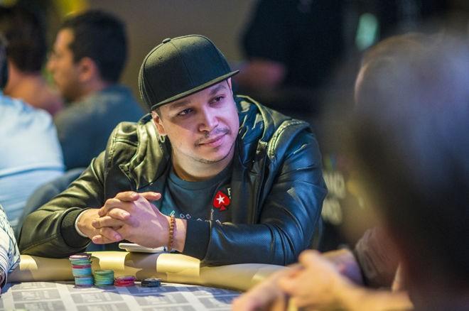 【GG扑克】Felipe Ramos采访录
