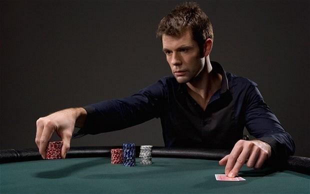 【GG扑克】写给德扑新手的九个小建议