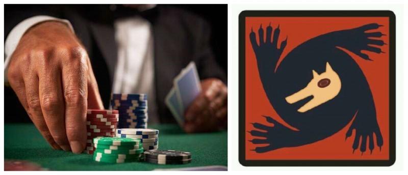 【GG扑克】大话扑克:德扑诈唬和狼人杀游戏