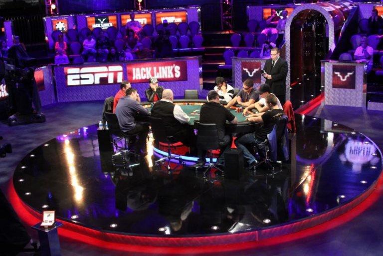 【GG扑克】WSOP赛场的这些小变化你知道吗?
