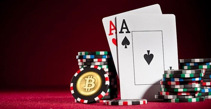 【GG扑克】网络扑克从比特币身上赚了一大把