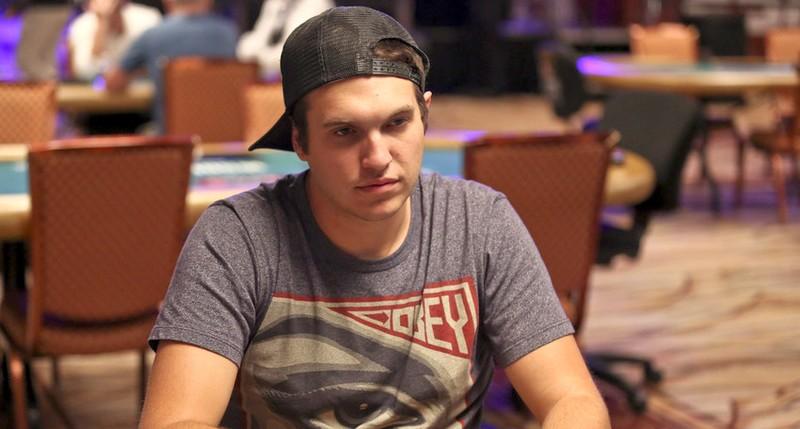 【GG扑克】Doug Polk策略谈:调整心态——牌场胜利先决条件之一