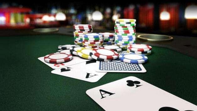 【GG扑克】大话扑克:恋爱和德扑