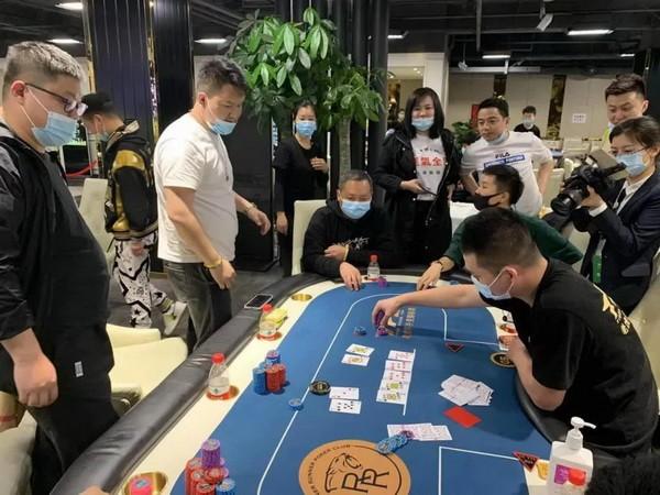【GG扑克】2021 TPC老虎杯   主赛决赛桌诞生,谁将是最后的冠军!