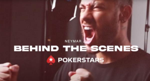 【GG扑克】扑克之星任命内马尔为新的文化大使