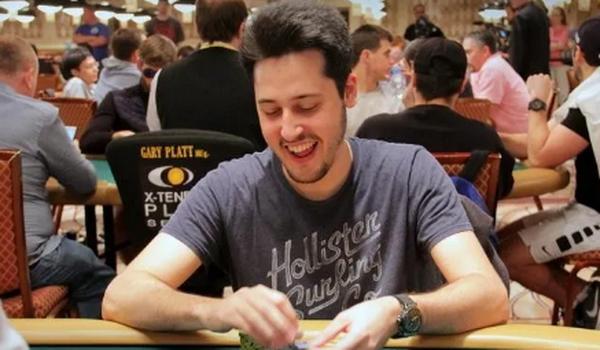 【GG扑克】2021年有可能赢得WSOP三冠王称号的选手名单