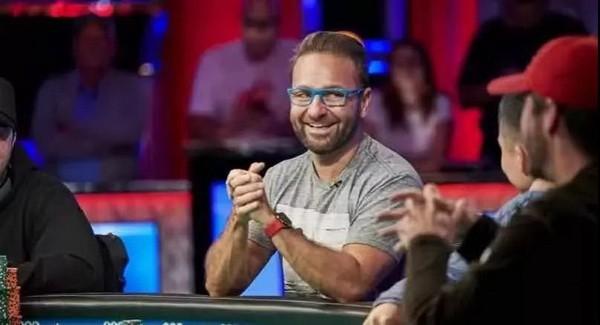 【GG扑克】丹牛接受采访称永远规划新的目标