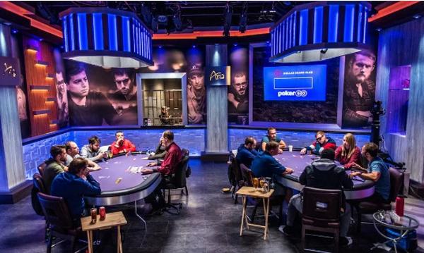 【GG扑克】PokerGO巡回赛揭开帷幕;150场扑克比赛遍布全球