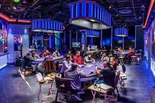 【GG扑克】PokerGO宣布2021年的巡回赛,新的积分系统下的高额奖励
