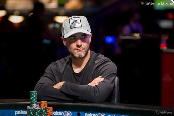 【GG扑克】Chance Kornuth解释了为何在Phil Galfond挑战赛中投降