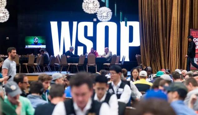 【蜗牛扑克】WSOP最新消息!史上最高额一亿保底 WSOP线上超级巡回赛 正式启动