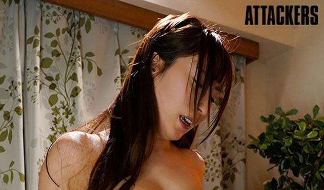 """【GG扑克】女友的姐姐""""日下部加奈""""胸部超级大…经不起诱惑与她""""中出到天明""""!"""