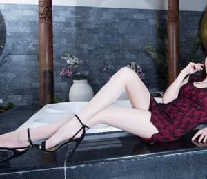 【GG扑克】女的什么时候放弃抵抗 丝袜美腿美女第三期