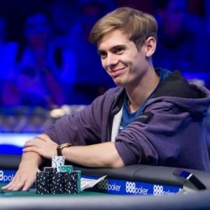 【GG扑克】Fedor Holz取得蒙特卡洛某比赛冠军