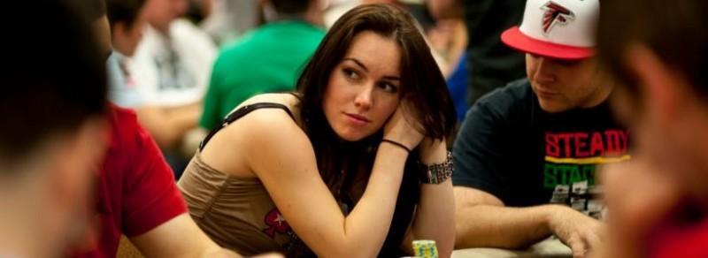 【GG扑克】Liv Boeree:不要忽视自己的直觉