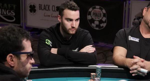 【GG扑克】Chad Power被盗走100万美元的巨额财物