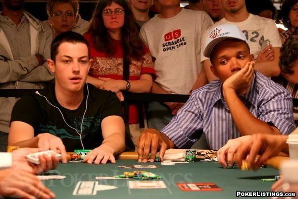 【GG扑克】Tom Dwan和Phil Ivey将举行WPT线上单挑赛?