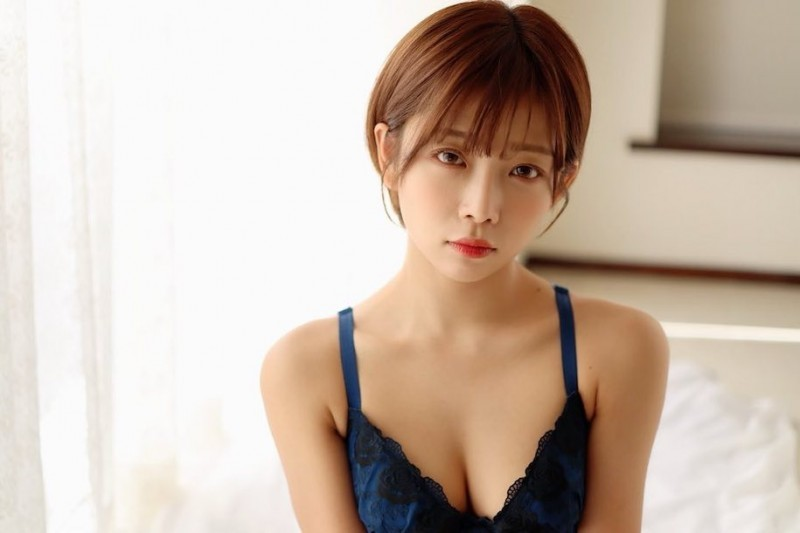 "【GG扑克】现役AV女优排行!G奶女神""高桥圣子""夺冠!"