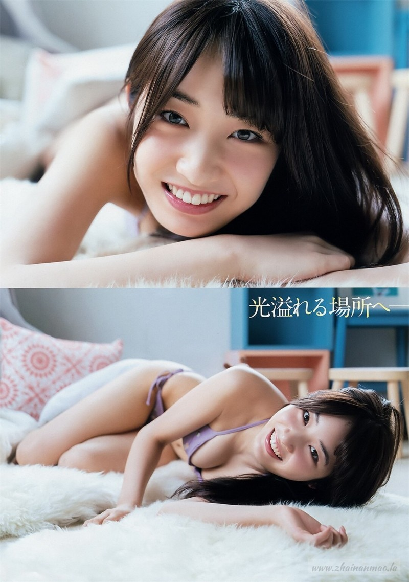 【GG扑克】美音咲月 阳光F奶甜心大秀欧派(15P)附图包下载
