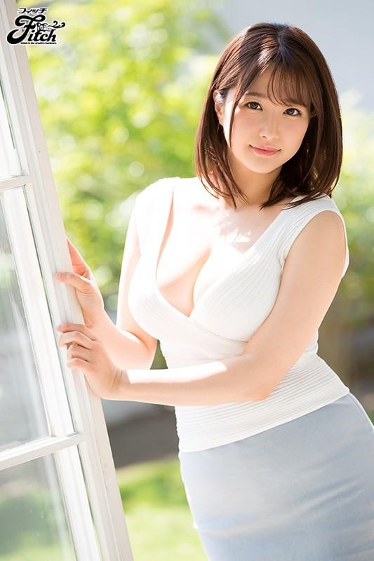【GG扑克】赔了丈夫又没了工作 前主播流田美奈实下海进军AV界