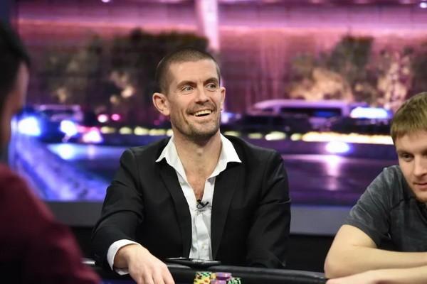 【GG扑克】Gus Hansen发生了什么?