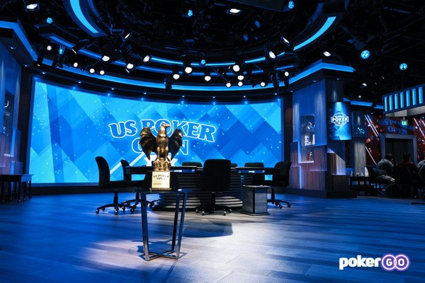【GG扑克】Sam Soverel在2021年美国扑克公开赛上夺冠