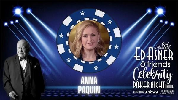 【GG扑克】Ed Asner的扑克之夜:为美好的事业而玩