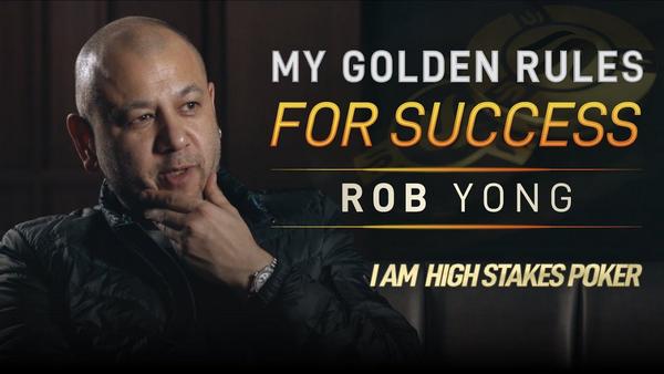 【GG扑克】Rob Yong 计划重启英国扑克锦标赛!