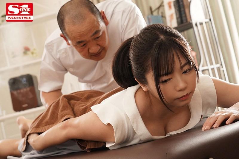 【GG扑克】羽咲みはる(羽咲美晴) 作品SSIS-105:肉棒插进去来帮你治疗唷!