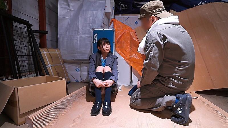 【GG扑克】永野いち夏(永野一夏)作品AMBI-129 :收留离家出走的美少女用肉体报恩。
