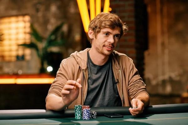 【GG扑克】德国天才Fedor Holz经历了什么?