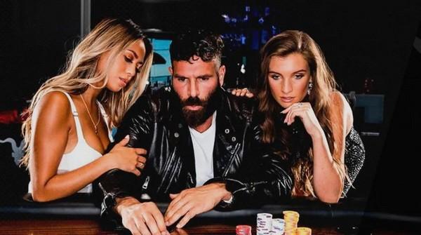【GG扑克】扑克圈名人Dan Bilzerian到底有多有钱?