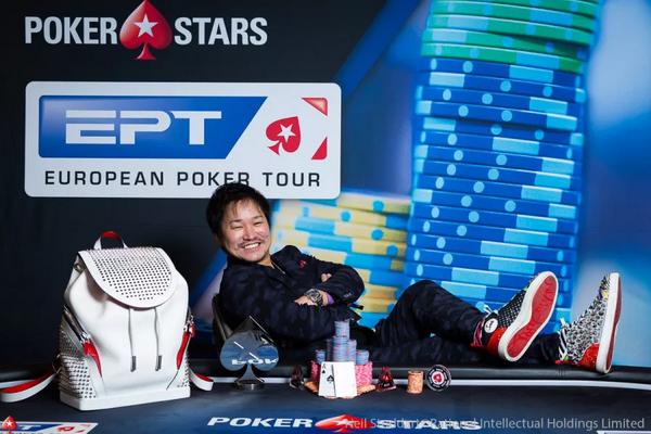 【GG扑克】职业牌手Tsugunari Toma致力推动扑克在日本的发展