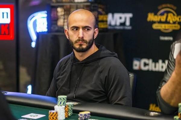 【GG扑克】2021年GPI年度最佳选手的5位最佳竞争者