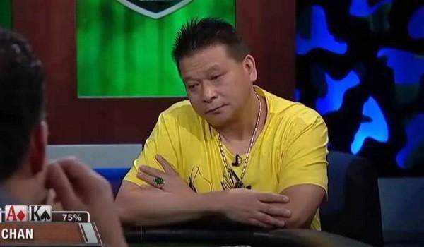 【GG扑克】