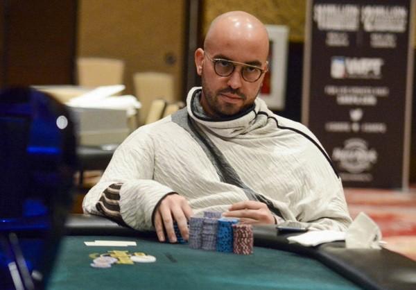 【GG扑克】Bryn Kenney想要挑战Phil Hellmuth