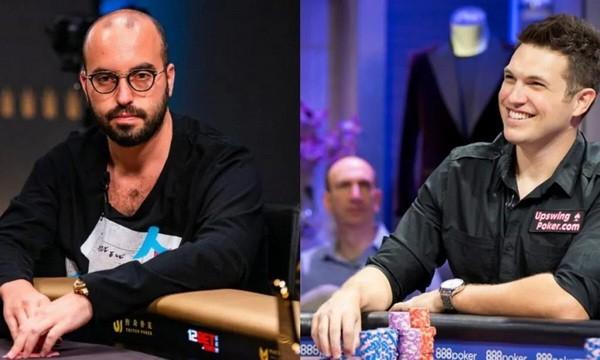 【GG扑克】Brynn Kenney和Doug Polk嘴仗升级