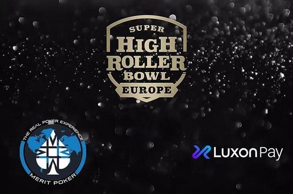 【GG扑克】PokerGO 宣布欧洲超级豪客碗赛程