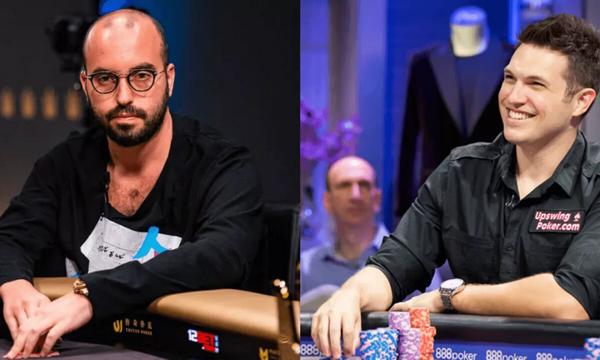 【GG扑克】Bryn Kenney表示愿意接受Doug Polk的百万挑战