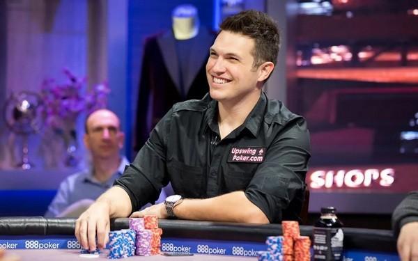 【GG扑克】Polk拒绝Perkins的6BB/100单挑报价