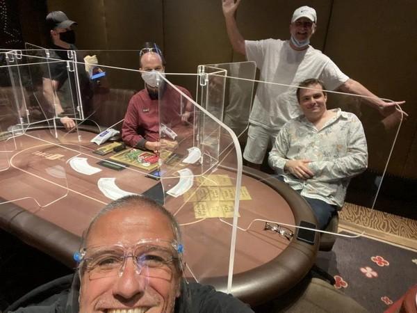 【GG扑克】曾经的高额桌常客,Eli Elezra发生了什么?