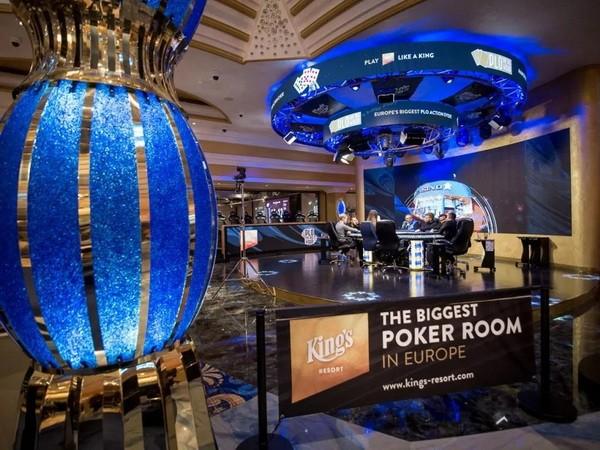 【GG扑克】WSOP欧洲站的比赛参赛须知