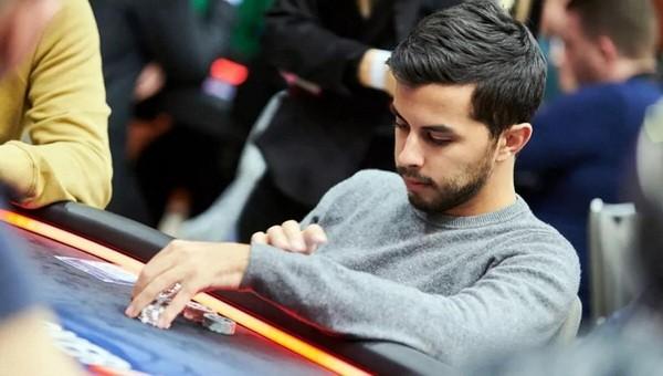【GG扑克】意大利玩家Walter Treccarichi对WSOP充满希望