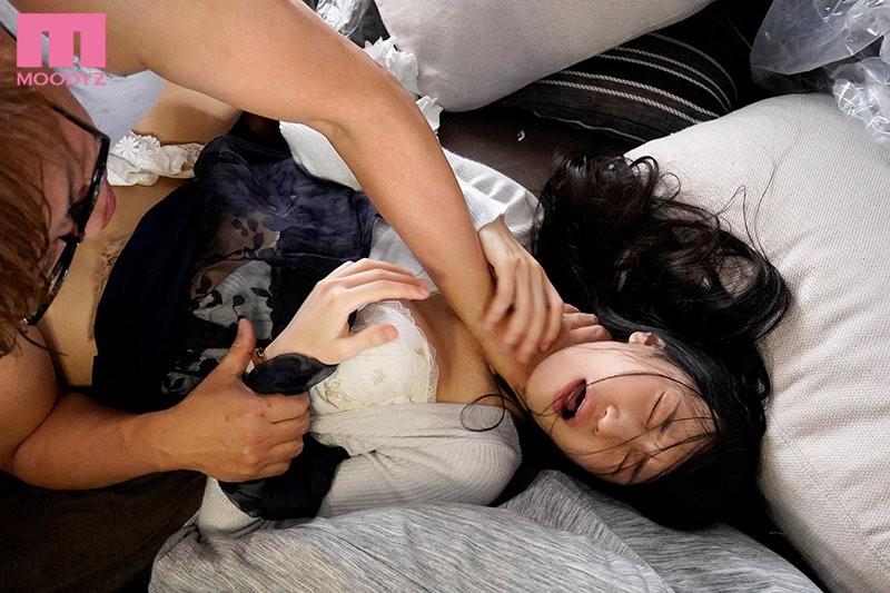 【GG扑克】高桥しょう子(高桥圣子)作品 MIDE-953 :社长千金在满是垃圾的屋里被玷污了!