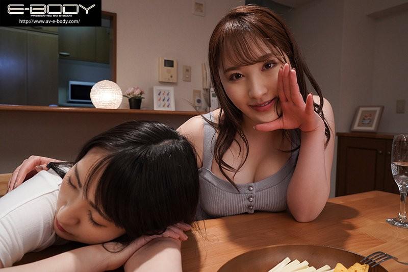 "【GG扑克】女友的姐姐""北野未奈""胸部超大!逮到机会就要和她好好做一下!"